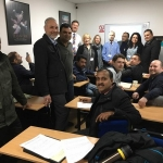 Level 2 Private Hire Taxi drivers exam